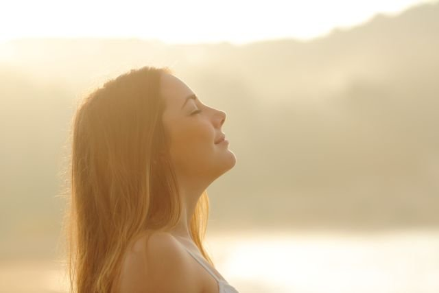 Wiesz jak prawidłowo oddychać?