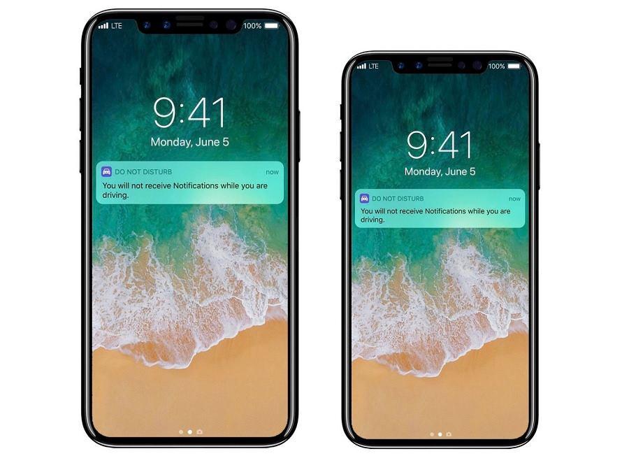 iPhone 8 - nieoficjalne zdjęcie