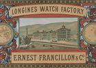 Odnaleziono najstarszy zegarek Longines w Polsce