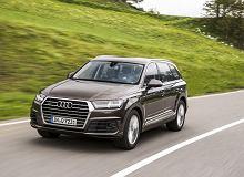 Luksusowe SUV-y w wirtualnym salonie Audi. Sprawdziliśmy najlepsze oferty