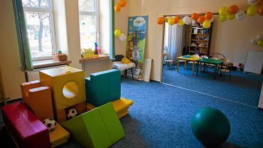 Maluch plus - opieka dla dzieci do lat 3