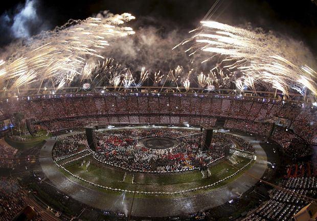 Czy Olimpiada pogrąży Wielką Brytanię? Miał być wzrost, będzie...