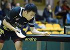 Chiński pingpongista nie jest już zawodnikiem IKTS -u Broni