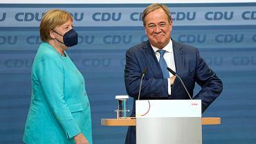 Wybory w Niemczech - zdjęcie ilustracyjne