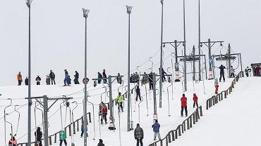 Tym razem nawet telefon od Andrzeja Dudy nie pomoże. Stoki narciarskie zamknięte