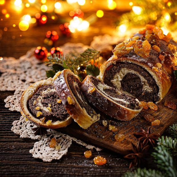 Makowiec, piegus, tarta i inne ciasta z makiem na święta
