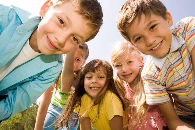 W oparciu o siatkę centylową można ocenić czy dane dziecko rozwija się prawidłowo