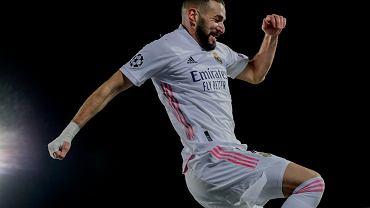 Karim Benzema, bohater Realu Madryt