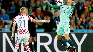 Chorwacja - Portugalia