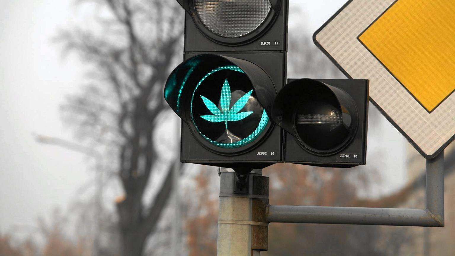 Lekarze nie chcą wypisywać recept na medyczną marihuanę