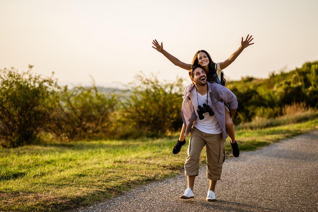 Serotonina - to hormon szczęścia