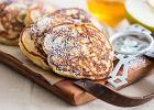 Jak zrobić racuchy z jabłkami? Przepis na pyszne danie na śniadanie, obiad i deser