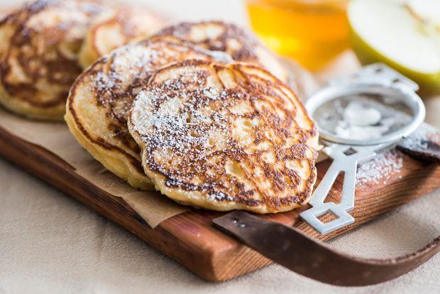 Jak Zrobic Racuchy Z Jablkami Przepis Na Pyszne Danie Na Sniadanie