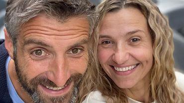 Joanna Koroniewska pokazała zdjęcie z mężem sprzed lat. Fani: 'I śmieszno, i straszno' (zdjęcie ilustracyjne)