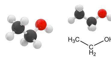 Etanol, znany również pod nazwą alkohol etylowy, to organiczny związek chemiczny należący do grupy alkoholi