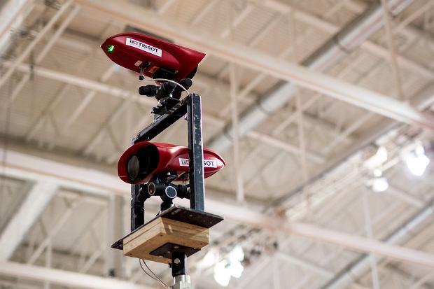 Kamery do fotofiniszu Tissot