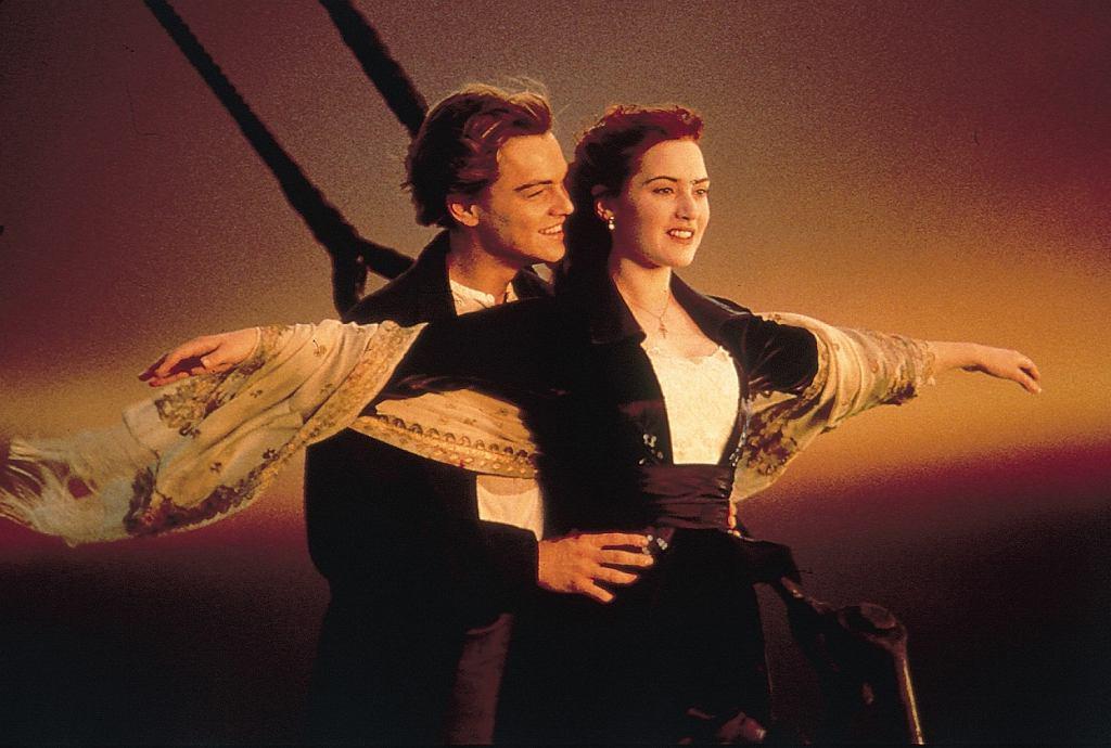 Program TV na 10.04: film 'Titanic'