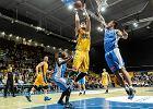 Koszykarze Asseco Gdynia ograli Polpharmę