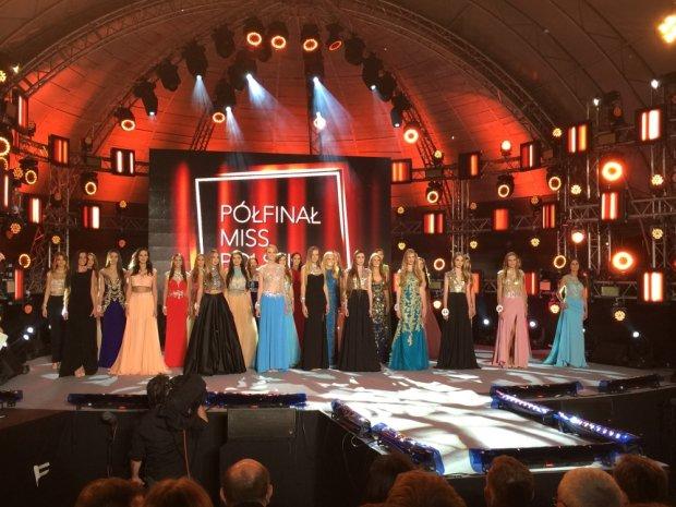 Zdjęcie numer 0 w galerii - Miss Polski 2015. Za nami półfinały, one są najpiękniejsze [GALERIA ZDJĘĆ]