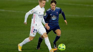 Piłkarz chce uciec z Realu Madryt.