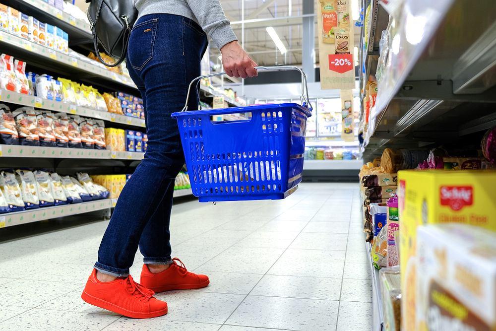 Niedziele handlowe 2021. Czy 10 stycznia zrobimy zakupy? Zdjęcie ilustracyjne
