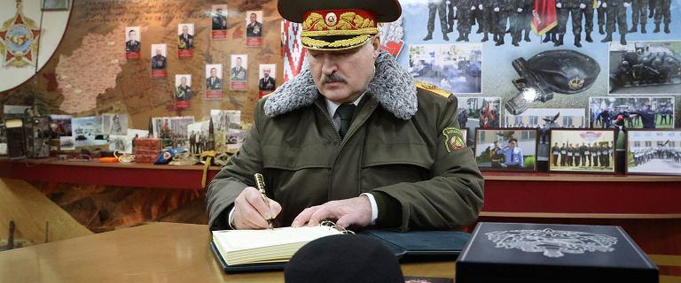 Mistrzostwa świata odebrane Białorusi. Potężny cios dla Łukaszenki