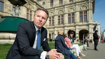Gerald Birgfellner, Wiedeń 30 marca 2019