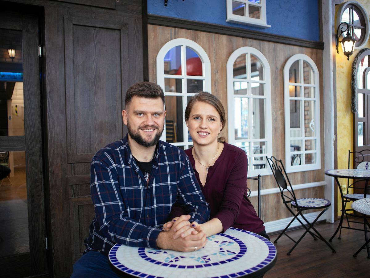 GARWOLIN - Kultura - Pilawa: randka w ciemno - Podlasie24