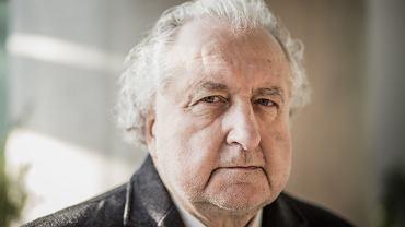 Były prezes Trybunału Konstytucyjnego profesor Andrzej Rzepliński.