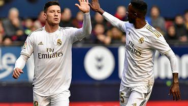 Niewypał transferowy Realu Madryt.