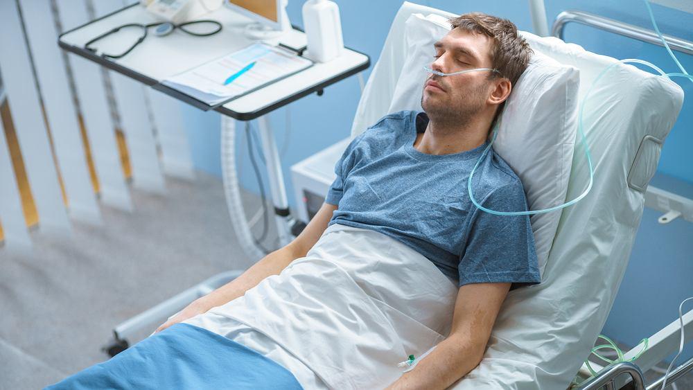 Mężczyźni mogą być mniej płodni w następstwie zakażenia COVID-19
