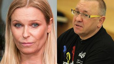 Paulina Młynarska, Jerzy Owsiak