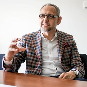 Krzysztof Sokołowski, adwokat
