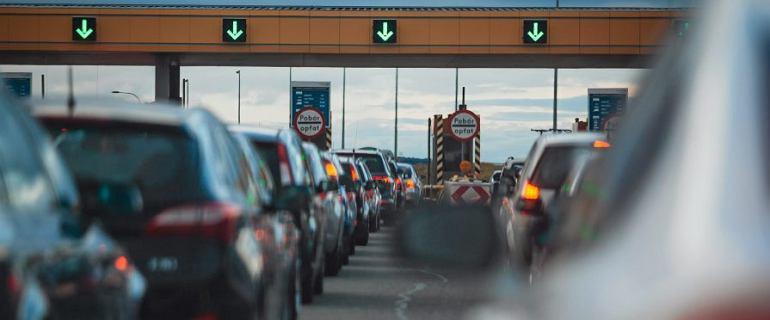 Polacy będą płacić aplikacją za autostrady? To możliwe