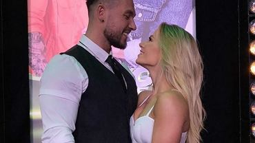 Kasia Dziurska i Emil Gankowski się zaręczyli. 'Czekamy na zapro na wesele'