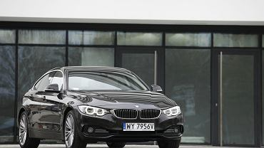 BMW 428i Gran Coupe xDrive