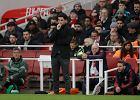 Trener Arsenalu zakażony koronawirusem! Premier League reaguje