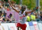 Nagła zmiana planów! Yared Shegumo zamiast w Łodzi, wystartuje w Orlen Warsaw Marathon!