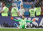 Wicemistrz świata rezygnuje z kadry. Danijel Subasić odchodzi z reprezentacji Chorwacji
