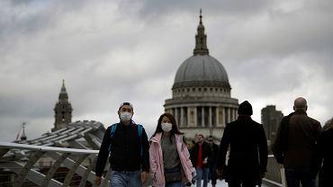 """Koronawirus. Londyn ogłasza pakiet ratunkowy dla biznesu. """"To nie czas na ideologię czy ortodoksję"""""""