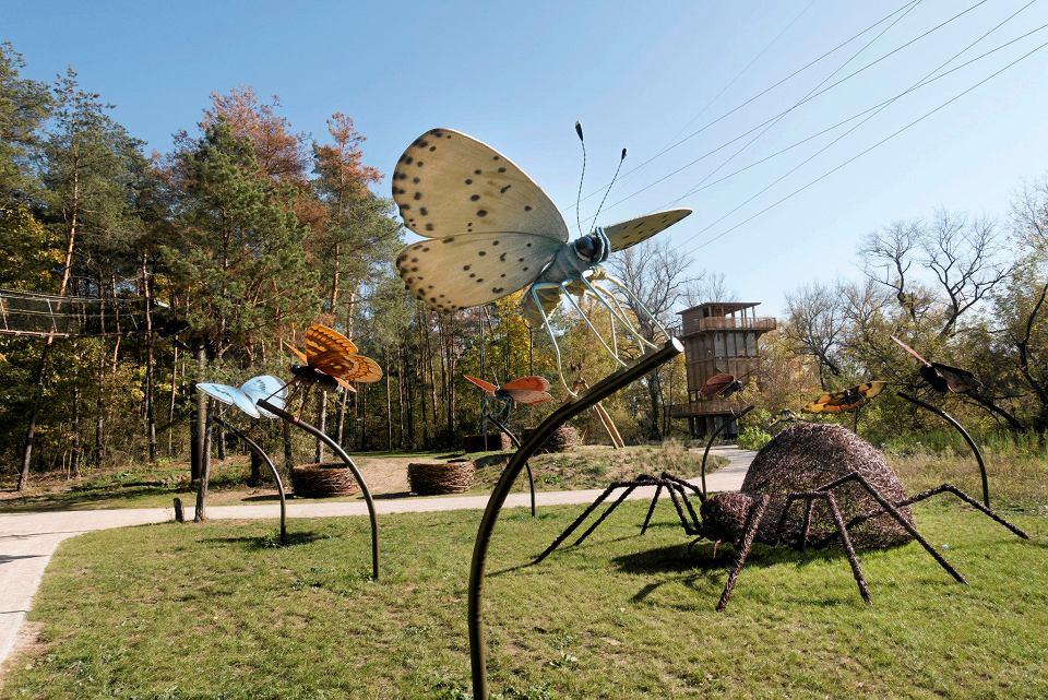 Pomiechówek, Hulakula czy mini zoo? Majówka z dziećmi w Warszawie
