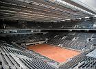 Władze Roland Garros o przełożeniu turnieju: Wimbledon i US Open zrobiłyby to samo