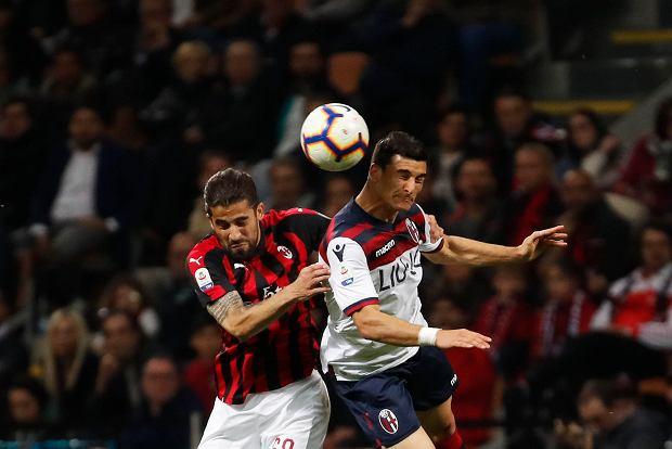 Juventus szykuje ciekawy transfer. Mistrzowie Włoch chcą kupić objawienie sezonu w Serie A