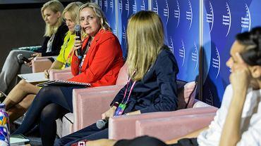 Debata 'Kobiety w biznesie' w ramach Europejskiego Kongresu Gospodarczego w Katowicach