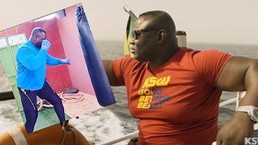 Serigne Ousmane Dia - Trening