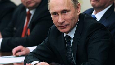 Rosja jest jak zraniony niedźwiedź. Dużo bardziej niebezpieczna