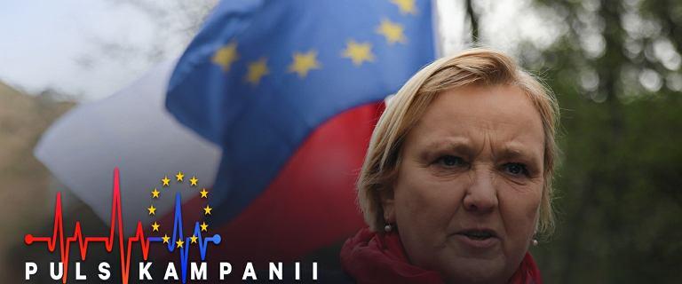Wybory do PE. Wolontariusze R�y Thun mieli zosta� oblani fekaliami