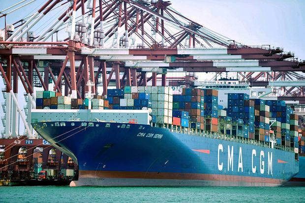 USA wprowadziły kolejne cła na chińskie produkty. Wojna handlowa eskaluje