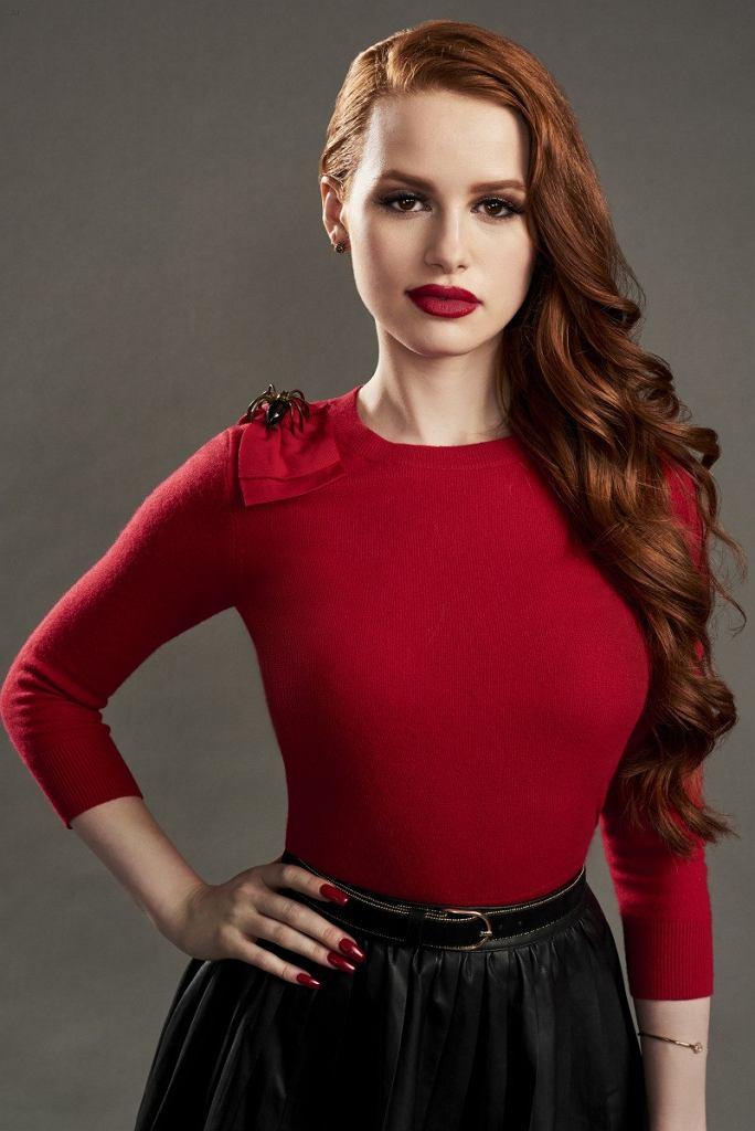 Cheryl Blossom, Riverdale