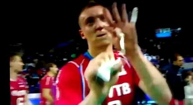 Aleksiej Spirydonow